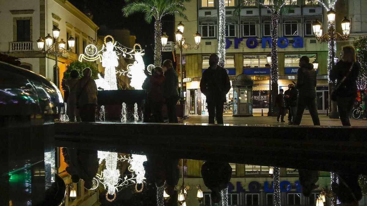 Navidad en Córdoba: encuentros de hasta diez personas y toque de queda de 1.30 a 6.00 horas