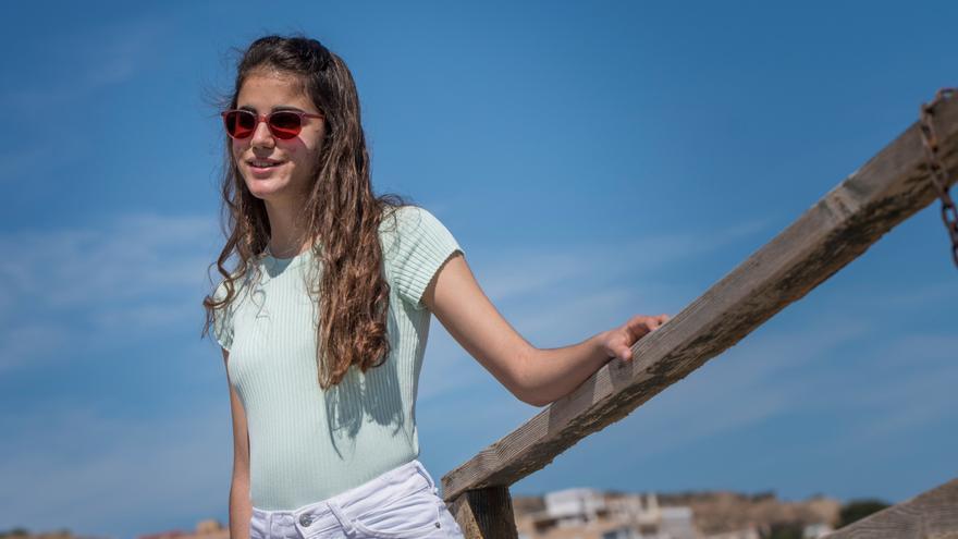 Laura Diepstraten dona a España el triomf d'Eurovisió per a artistes cecs