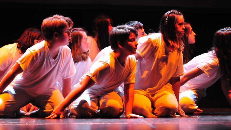 Música, teatro y poesía en la programación de La Llotja que arranca en octubre