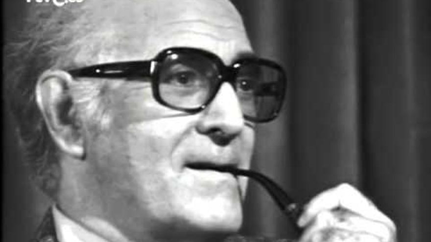Darnius presenta els actes commemoratius del centenari de Josep Maria Gironella