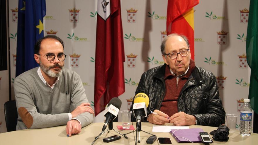 Alfonso Rojano recurre la sentencia sobre el pleno de Baena previo a la moción de censura