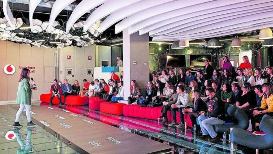 España, imán tecnológico y de talento