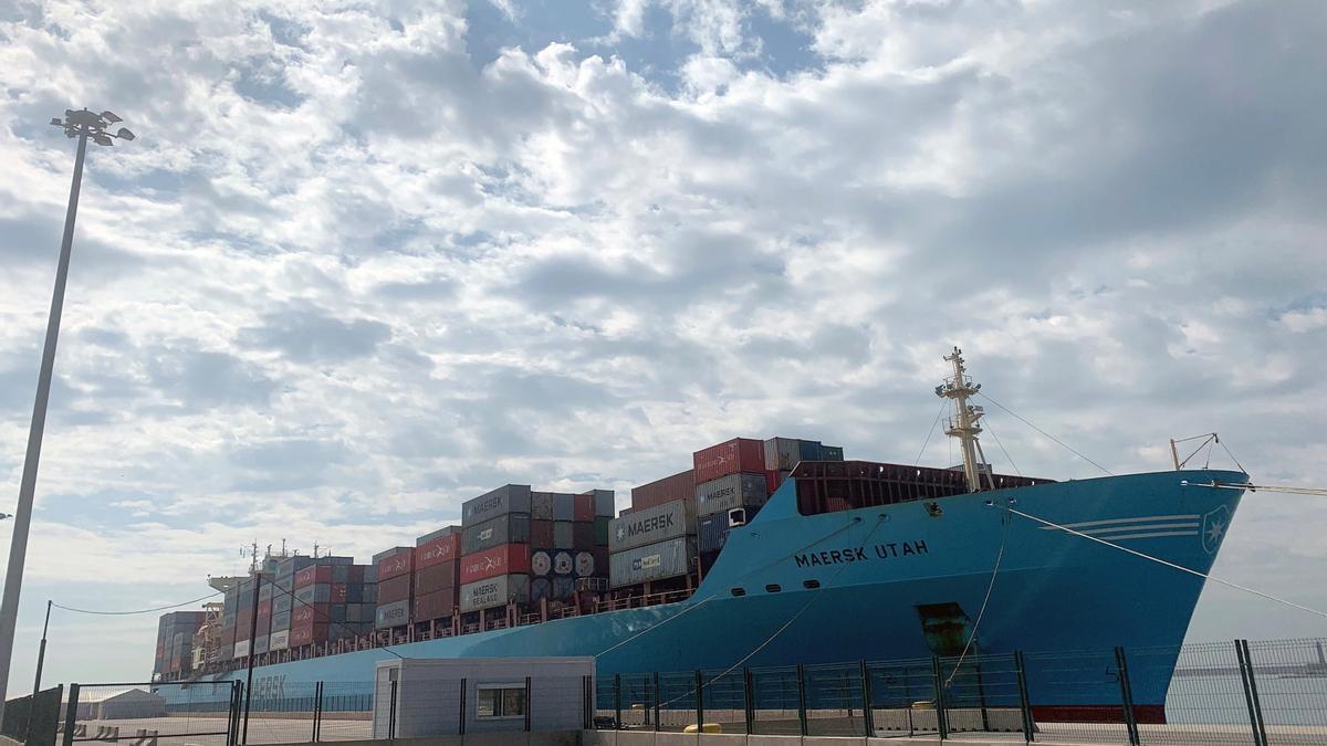 Cinco barcos en cuarentena en España tras detectarse casos de la variante india.
