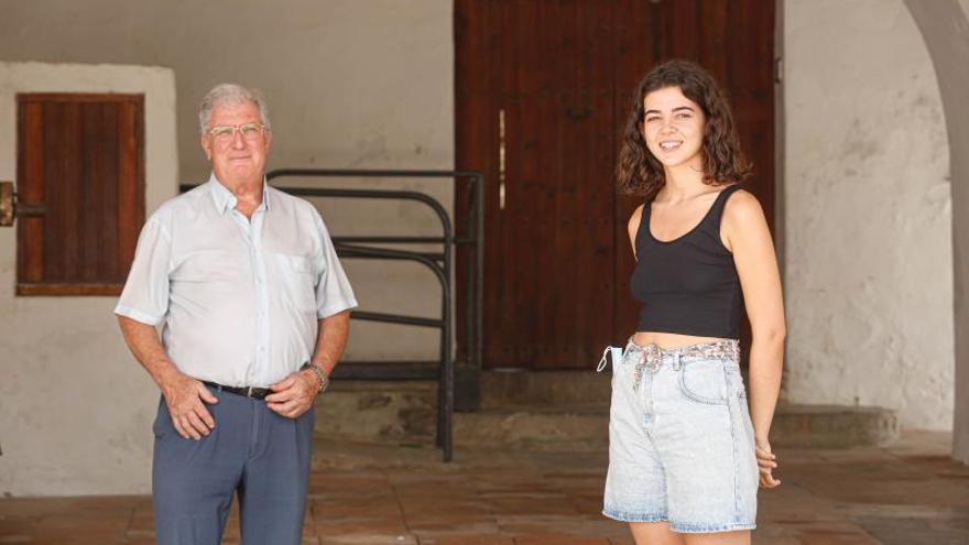 El testimonio de oficios extintos en Ibiza