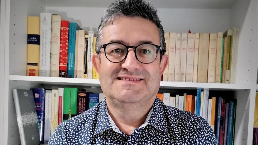 """Manuel Molina: """"Es fundamental que interese lo que se está leyendo"""""""