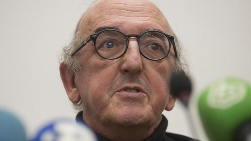 'Florentino y Valverde son unos forofos'
