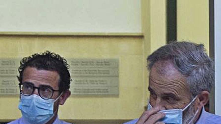 La Fiscalía Anticorrupción pide más tiempo para recurrir el fallo y la sala se lo concede
