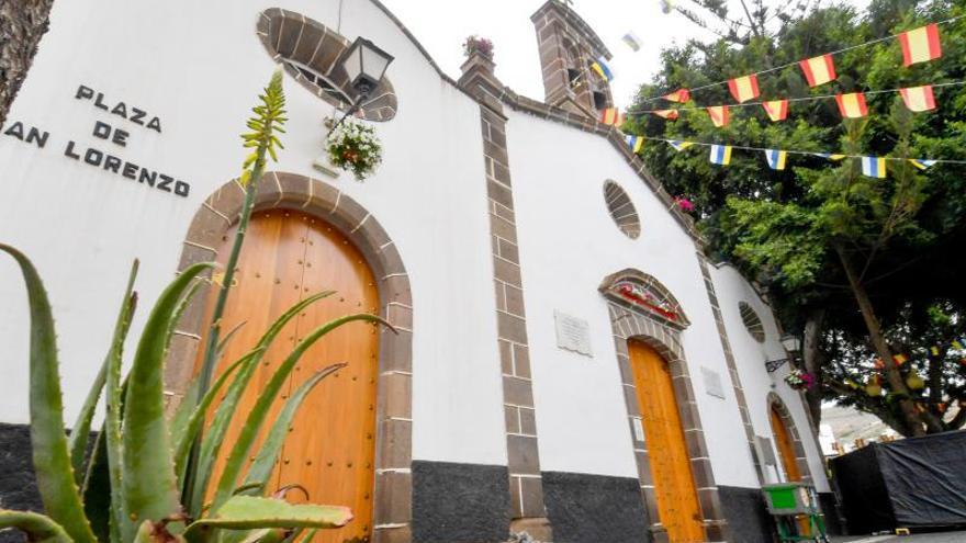 San Lorenzo: El pueblo de las candelas