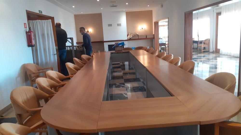 Hotel Formentor Verkauf Möbel