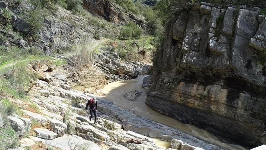 Arroyo de las Tijeras