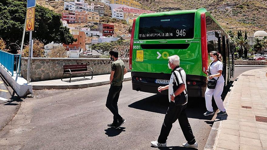 Franquis demanda a los transportistas  liderazgo hacia la movilidad sostenible