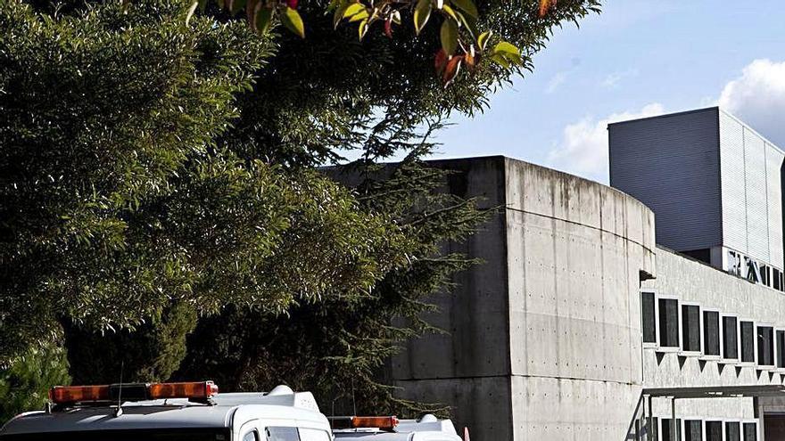 El Hospital de Riaño desdobla su UCI para poder atender casos de coronavirus