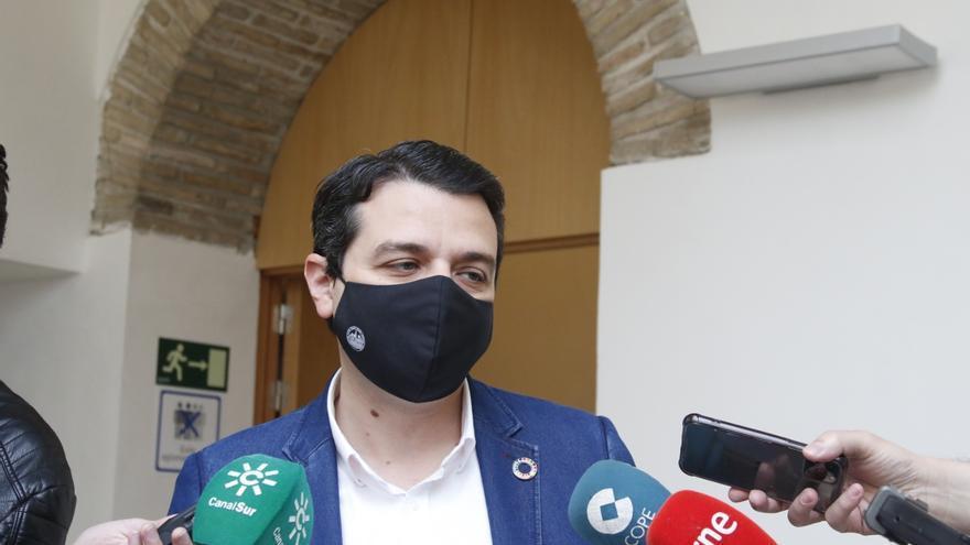 """El alcalde de Córdoba pide a la población un """"último esfuerzo"""" para poder volver a la normalidad"""