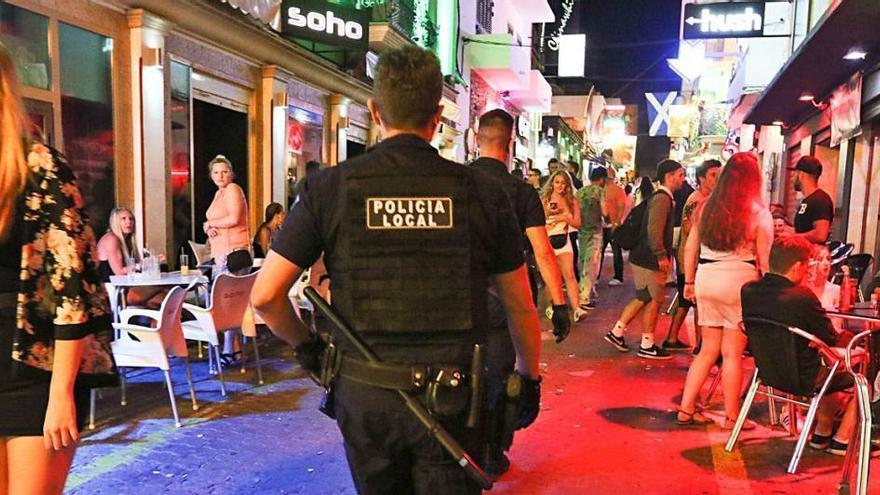 El TSJB anula por falta de pruebas una sanción a un bar del West End por incumplir la ordenanza de ruido