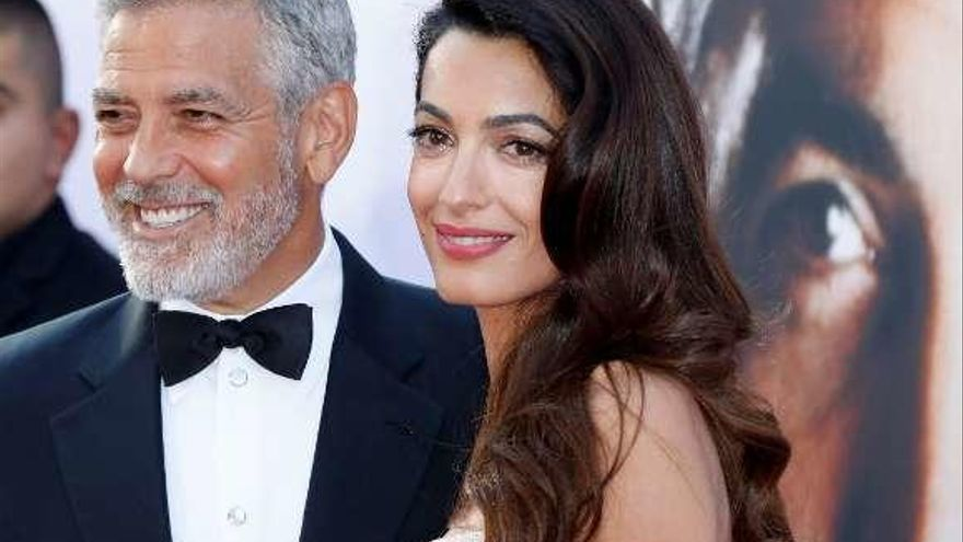 La visión de Clooney sobre el 'procés'