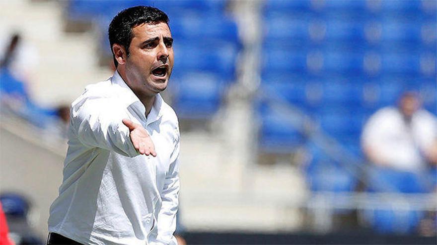 El Sporting hace oficial el fichaje de David Gallego
