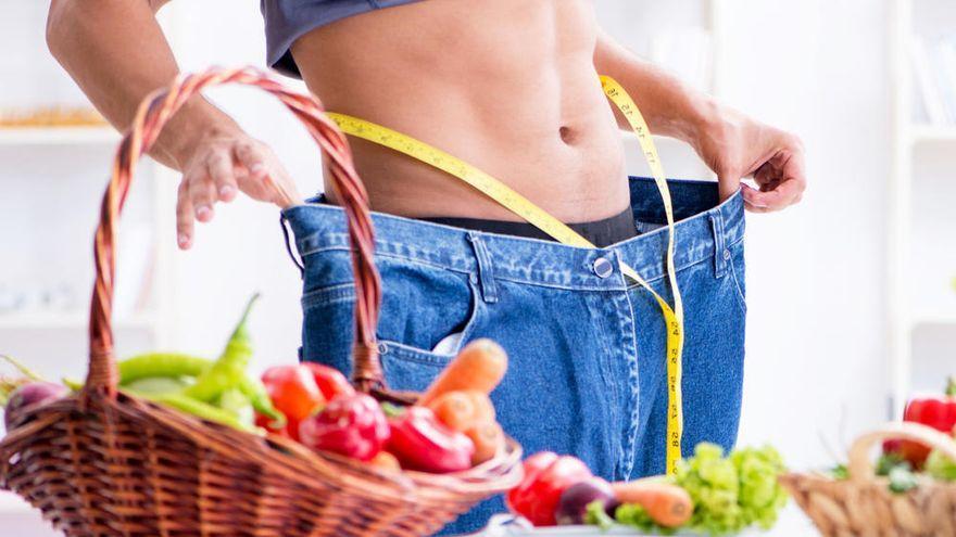 La clave de los nutricionistas para perder 20 kilos y adelgazar en 6 meses