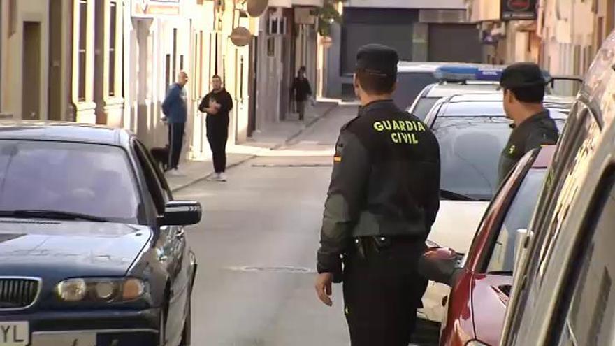Rastrearán varios vertederos tras la confesión del descuartizador de Marta