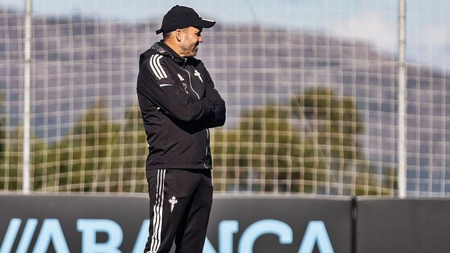"""Coudet: """"Como entrenador nunca había estado cinco partidos sin ganar"""""""
