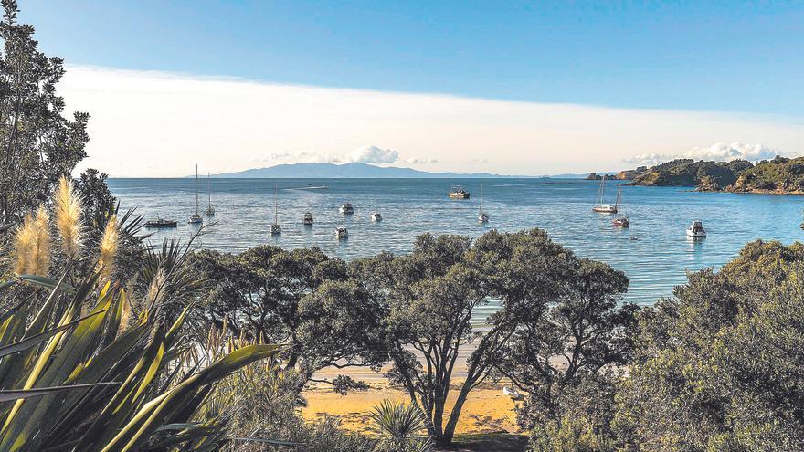 Nueva Zelanda, el búnker de los 'vips'