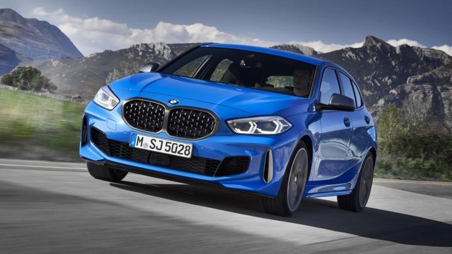 BMW se convierte en el patrocinador oficial de la MTV Music Week 2019
