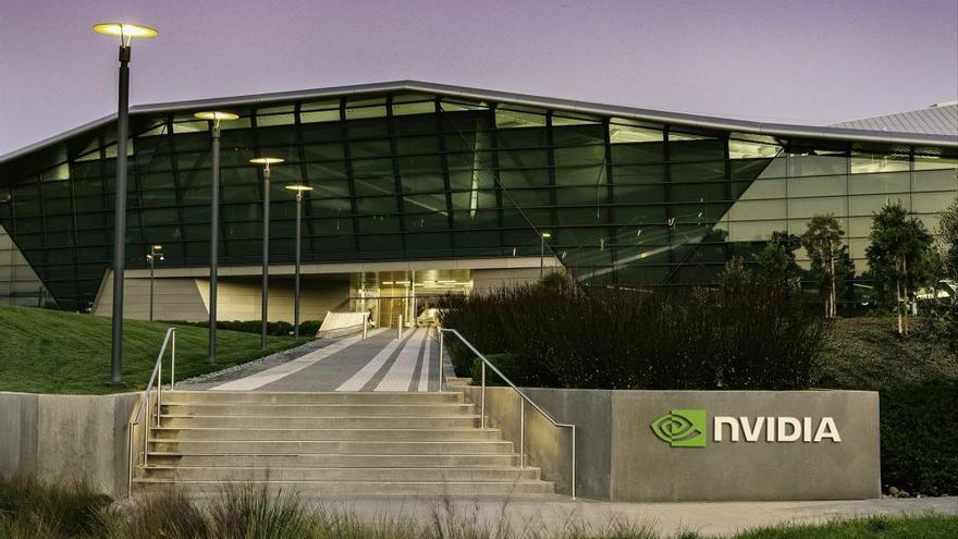Nvidia se suma a Ericsson y LG y no asistirá al MWC