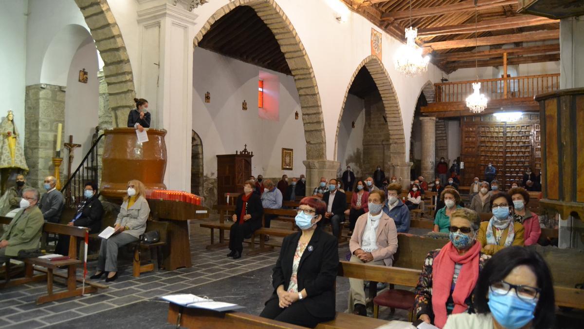 Fiesta de La Carballeda en Rionegro del Puente