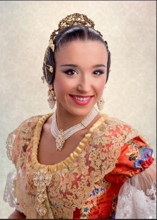 Pla del Reial-Benimaclet. Paula González Domínguez (Molinell-Alboraia)