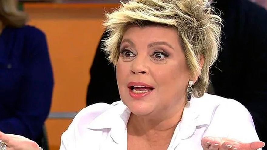 "Un colaborador de Sálvame estalla como nunca contra Terelu: ""Estoy de lamer traseros que ponen Campos hasta aquí"""