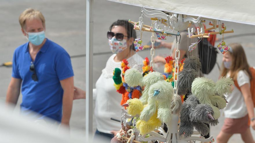 Feria de Artesanía por San Juan