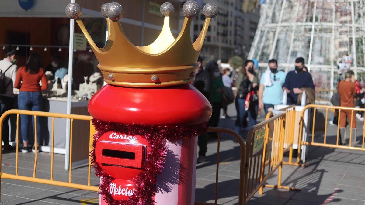 Resumen de las nuevas medidas para Navidad en la Comunitat Valenciana.
