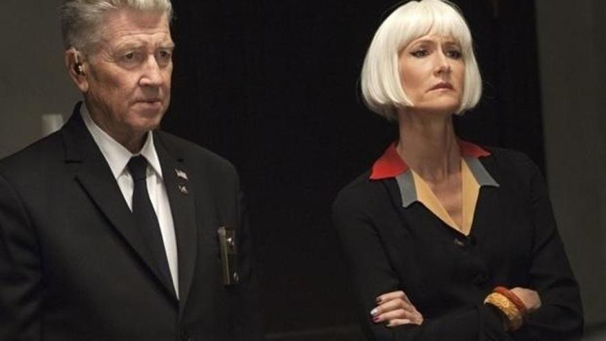 """Mark Frost abre la puerta a una cuarta temporada de 'Twin Peaks', pero """"sin urgencias"""""""