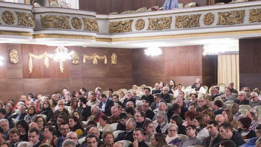 La gestora del Colón concluyó la concesión del teatro con un millón de euros de déficit