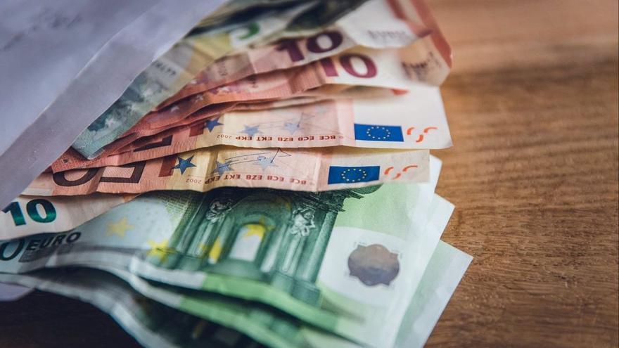 Una leyenda urbana que cae: billetes y monedas no trasmiten el covid-19