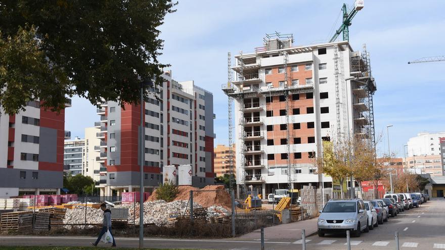 El Ayuntamiento de Castelló busca viviendas por 101.000 euros