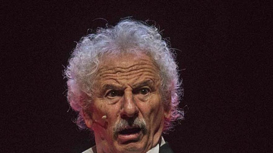 'Clara y el abismo'  y 'Electra' suben el telón del Teatro Pérez Galdós