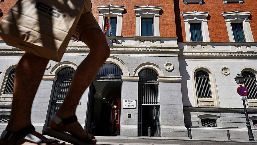 El Tribunal de Comptes veta els avals de la Generalitat i activa els embargaments