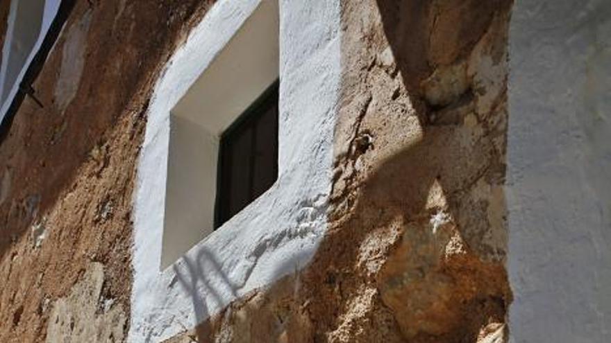 Auf Mallorcas höchster Finca