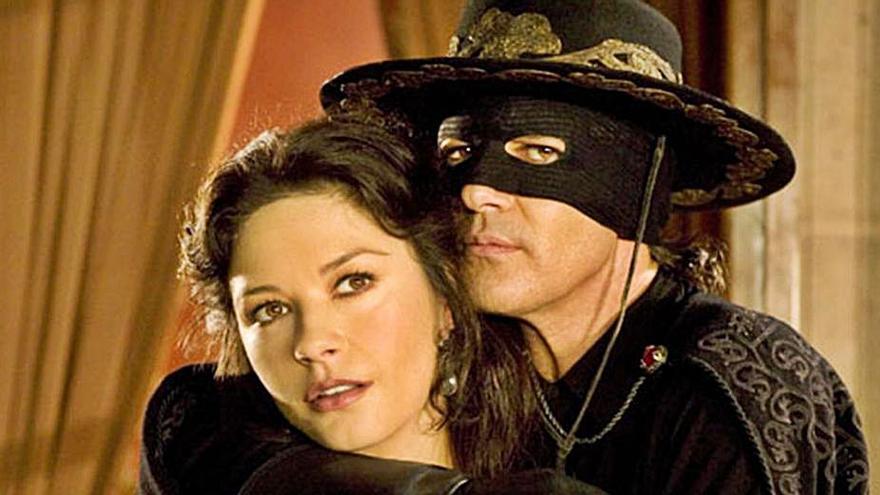 Secuoya Studios prepara uan serie sobre El Zorro de difusión mundial