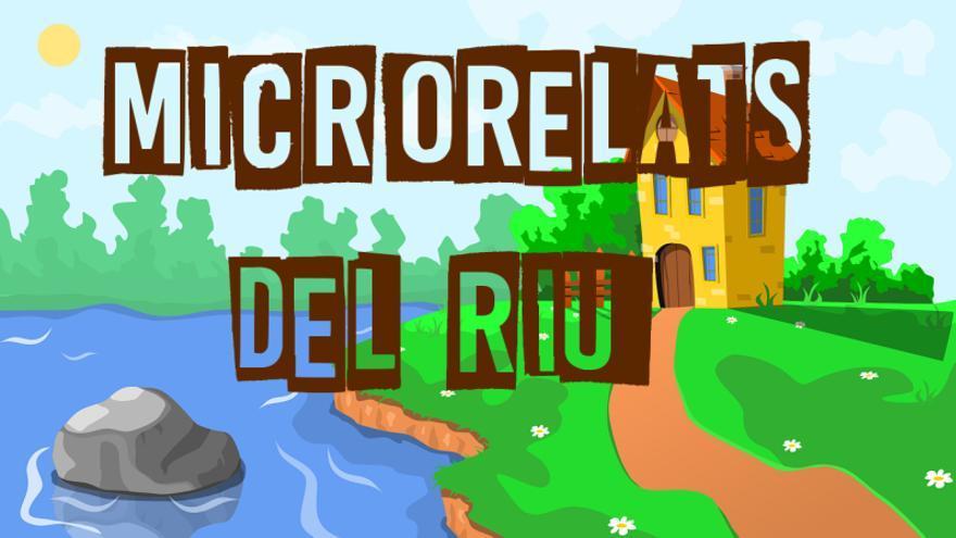 Exposició virtual: Microrelats del riu
