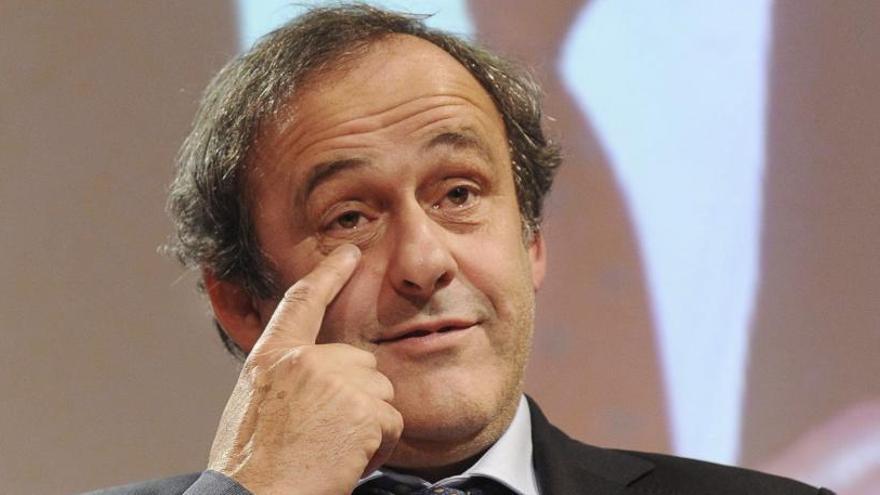 "Platini revela ""un chanchullo"" para que la final del Mundial de 1998 fuese Francia-Brasil"