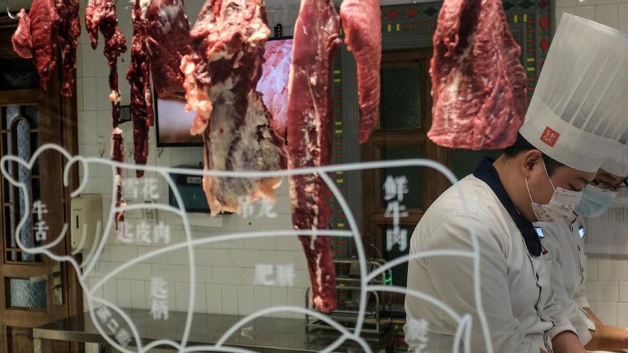 """La OMS asegura que la misión a China """"no busca culpables"""" sino el origen de la Covid"""