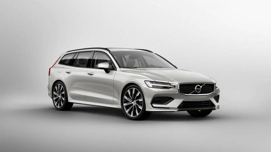 Volvo cumple 10 años de crecimiento y electrificación con el Grupo Geely