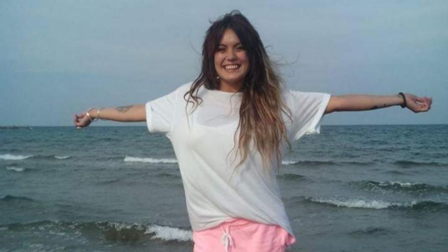 Reactiven la cerca de Marta Calvo en una zona a prop de Manuel