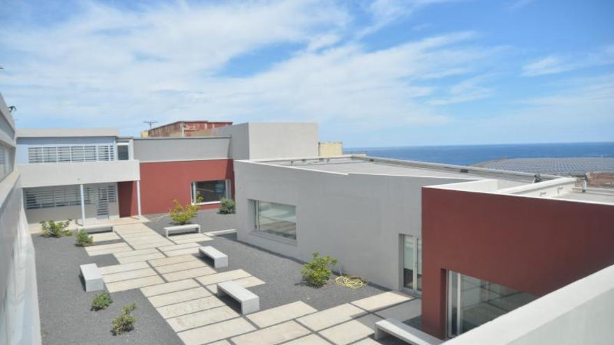 Parque científico y tecnológico en La Punta de Gáldar