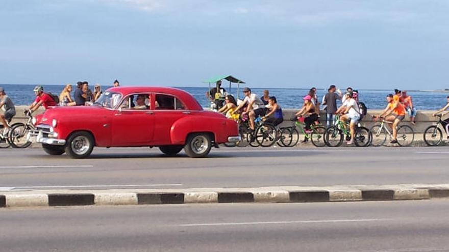 La Habana, de la A a la J
