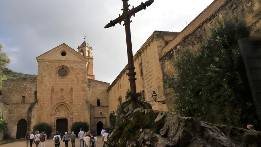 Las dos vidas del Real Monasterio de San Jerónimo de Valparaíso