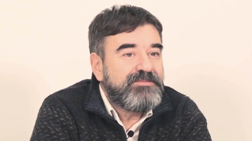 Burjassot celebra el Día de las familias con una charla de Mauro Bólmida
