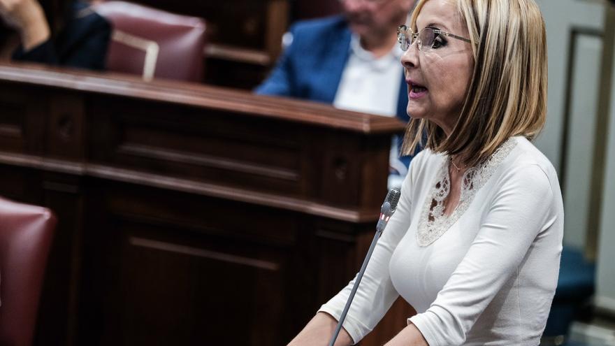 """El PP avanza una enmienda a la totalidad a unos presupuestos canarios """"inútiles y negacionistas"""""""