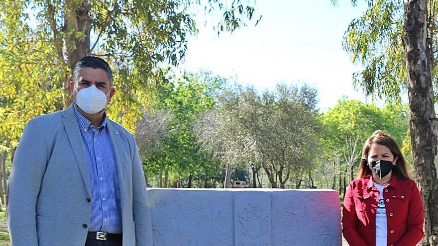Mijas renueva más de 30 barbacoas en El Esparragal y Los Olivos